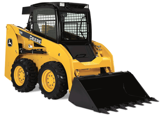 John Deere Skid Steer >> John Deere Skid Steers Versatile Workhorses For Any Terrain