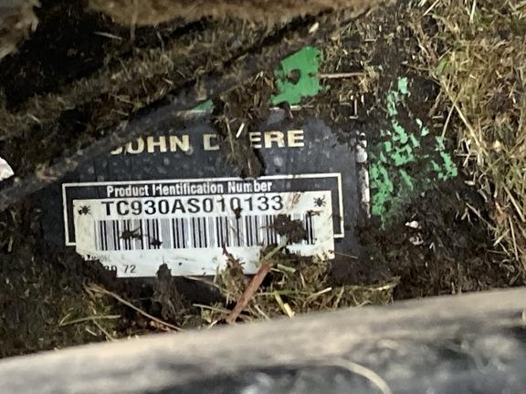 2010 John Deere Z930A
