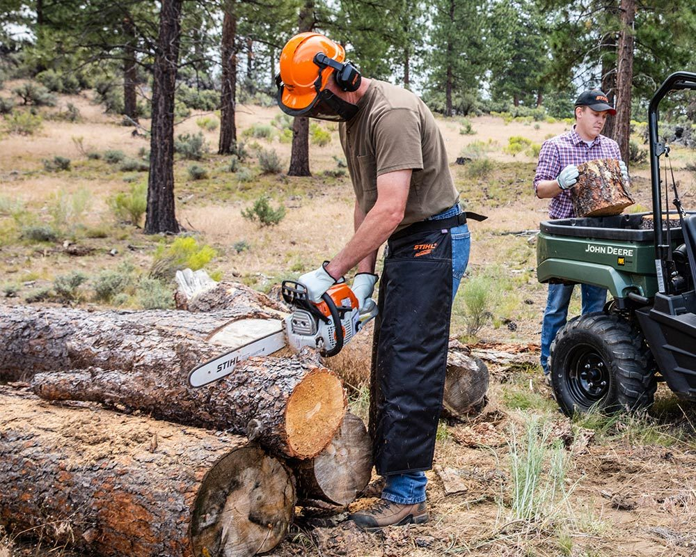Stihl Power Equipment Equipment Image