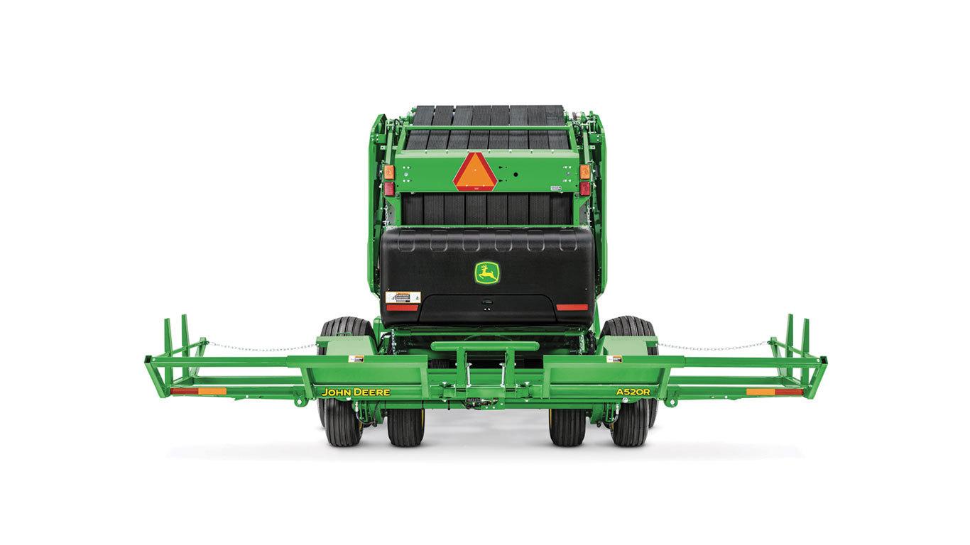 John Deere Plus2™ A520R