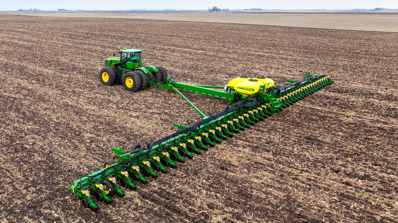 John Deere DB120 48Row30