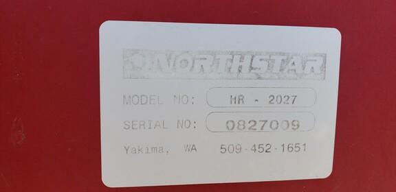 2011 Rankin 2027