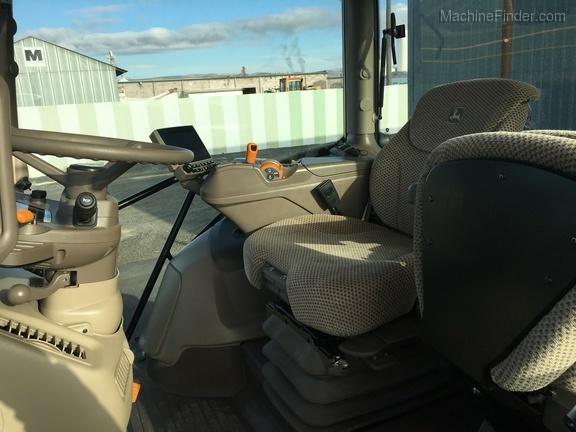 2018 John Deere 6120R