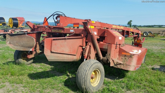 2003 New Holland 1441
