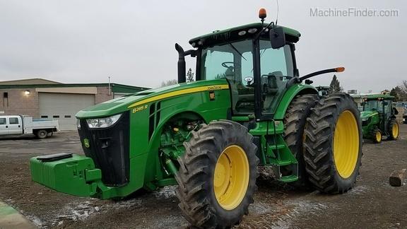 2013 John Deere 8285R