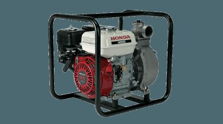 Honda Pumps Equipment Image