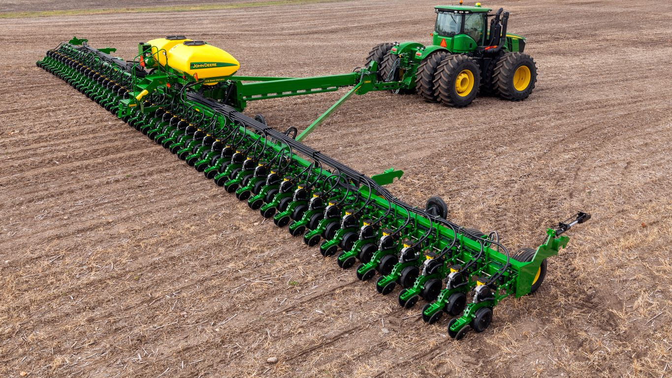 John Deere DB88 48Row22