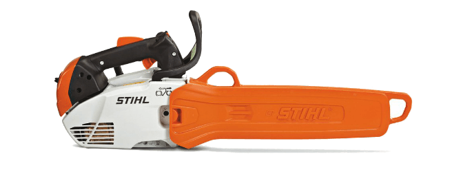 Stihl Chainsaws Equipment Image