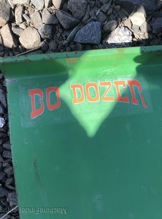 2005 Miscellaneous DOZER