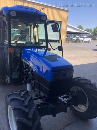 2013 New Holland T4.95