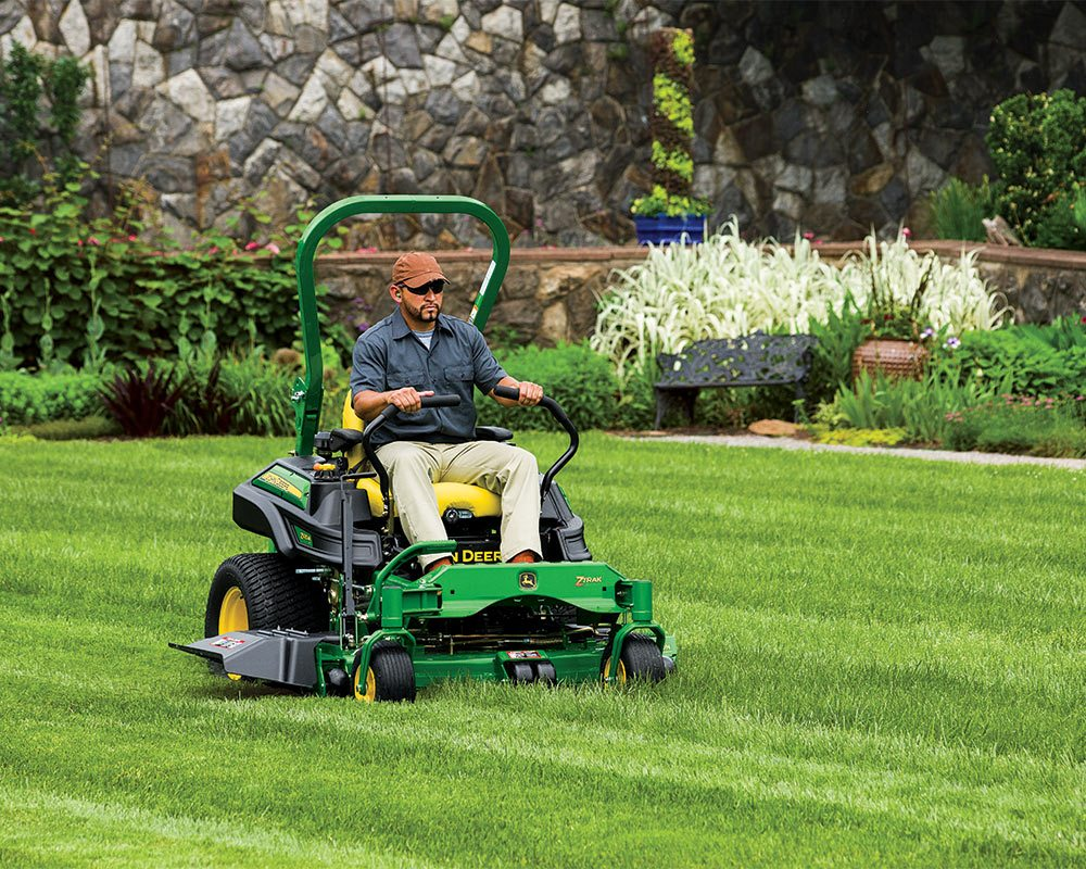 Ztrak Mowers Equipment Image