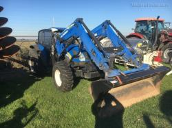 2010 New Holland T4050