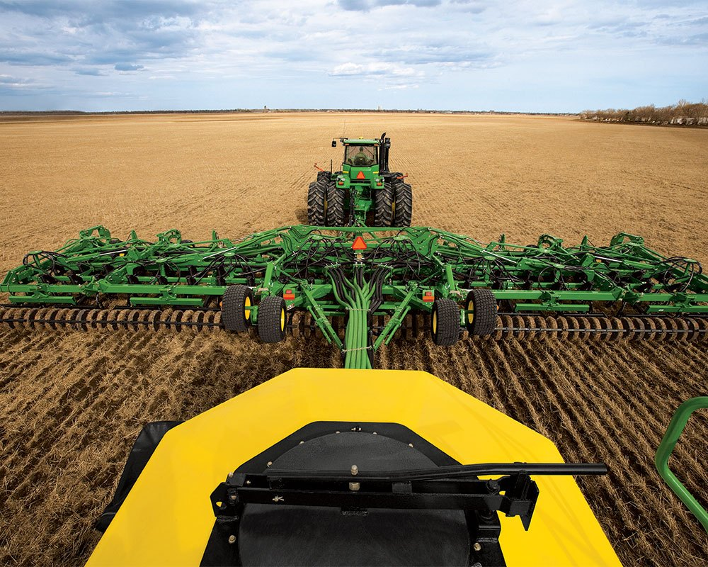 Planting & Seeding Equipment Image