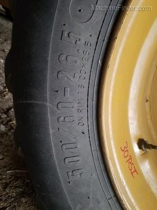 1998 Caterpillar 460
