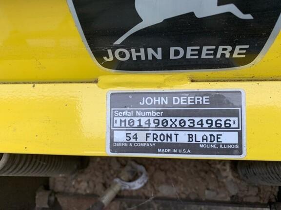 John Deere 425