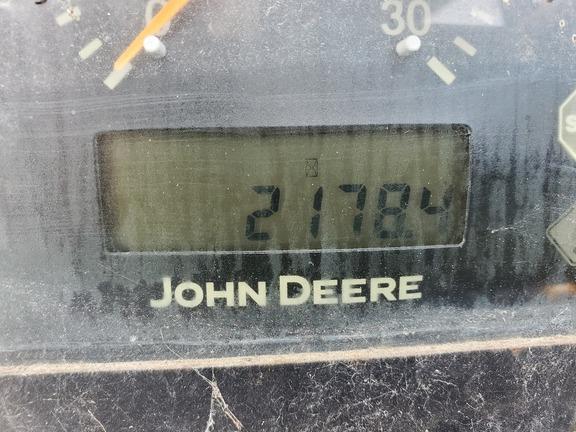 2012 John Deere 6115D