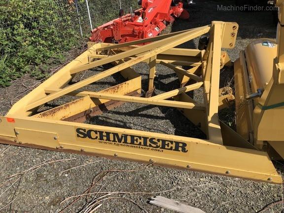 2012 Schmiezer VBL8