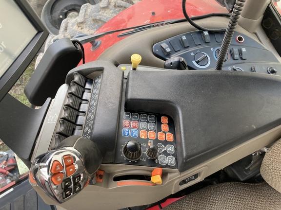 2015 Case IH380