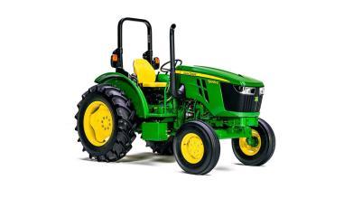 Tractors Equipment Image