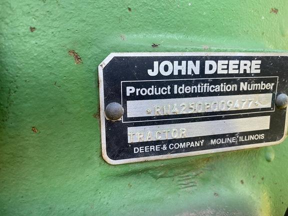 John Deere 4250
