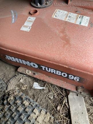 Miscellaneous TURBO