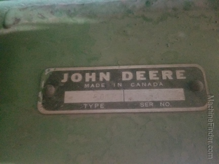 1966 John Deere 4020
