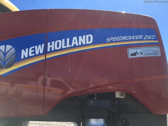 2015 New Holland 260