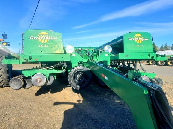2009 Great Plains 35-400
