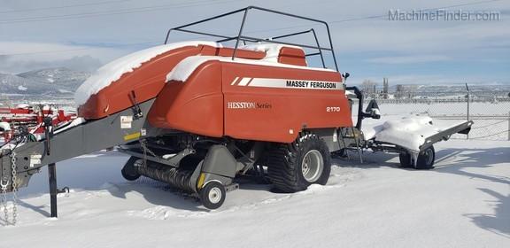 2008 Massey Ferguson 2170