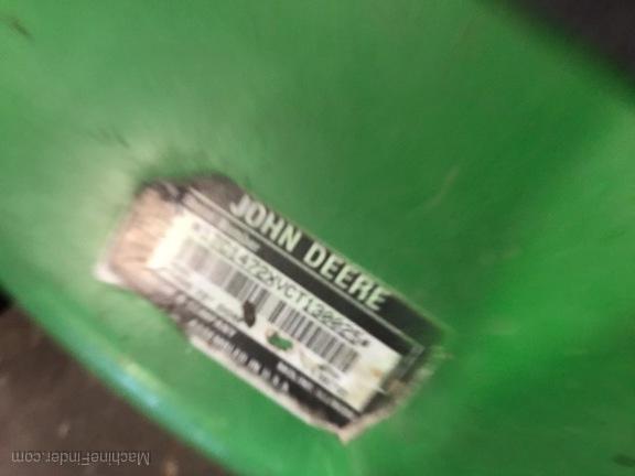 2013 John Deere 1445
