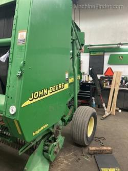 2001 John Deere 467