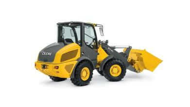 Compact Equipment Equipment Image