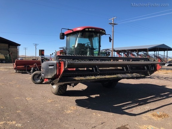 2009 New Holland WD1203