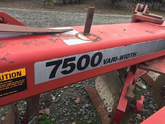Case 7500