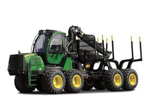 Forwarders Equipment Image
