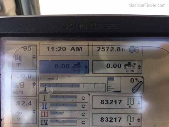 2013 John Deere 7230R