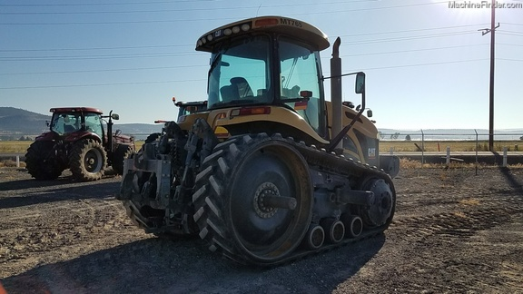 2004 Caterpillar MT765