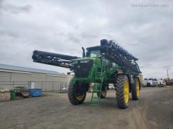 2018 John Deere R4045