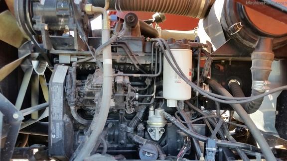 2006 Hesston 9240