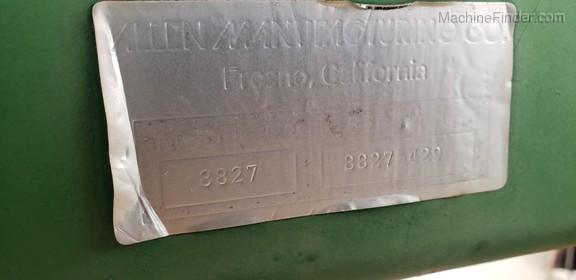 2000 Allied 8827