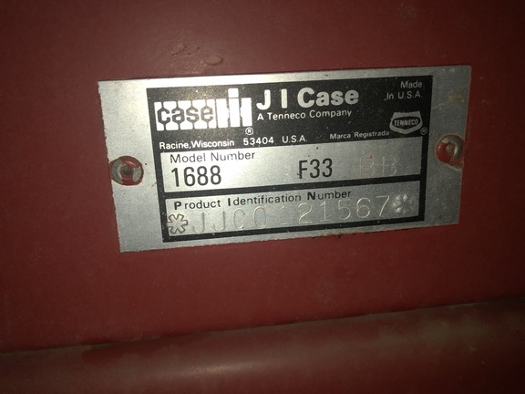 Case 1688H