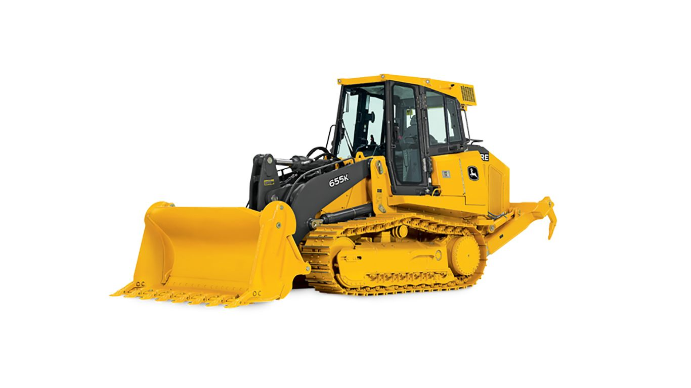 Crawler Loaders Equipment Image