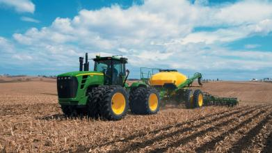Agriculture Equipment Image