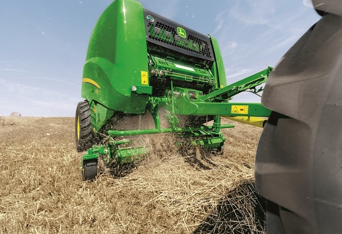 Premium Balers Equipment Image