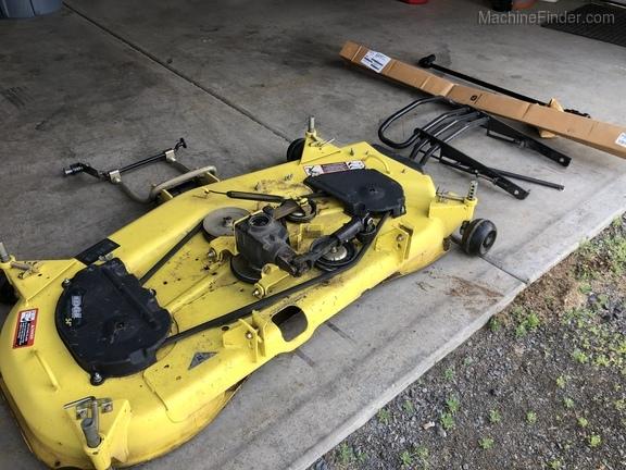 2006 John Deere X728