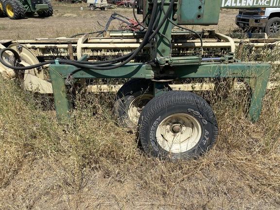 2006 Allen 8803