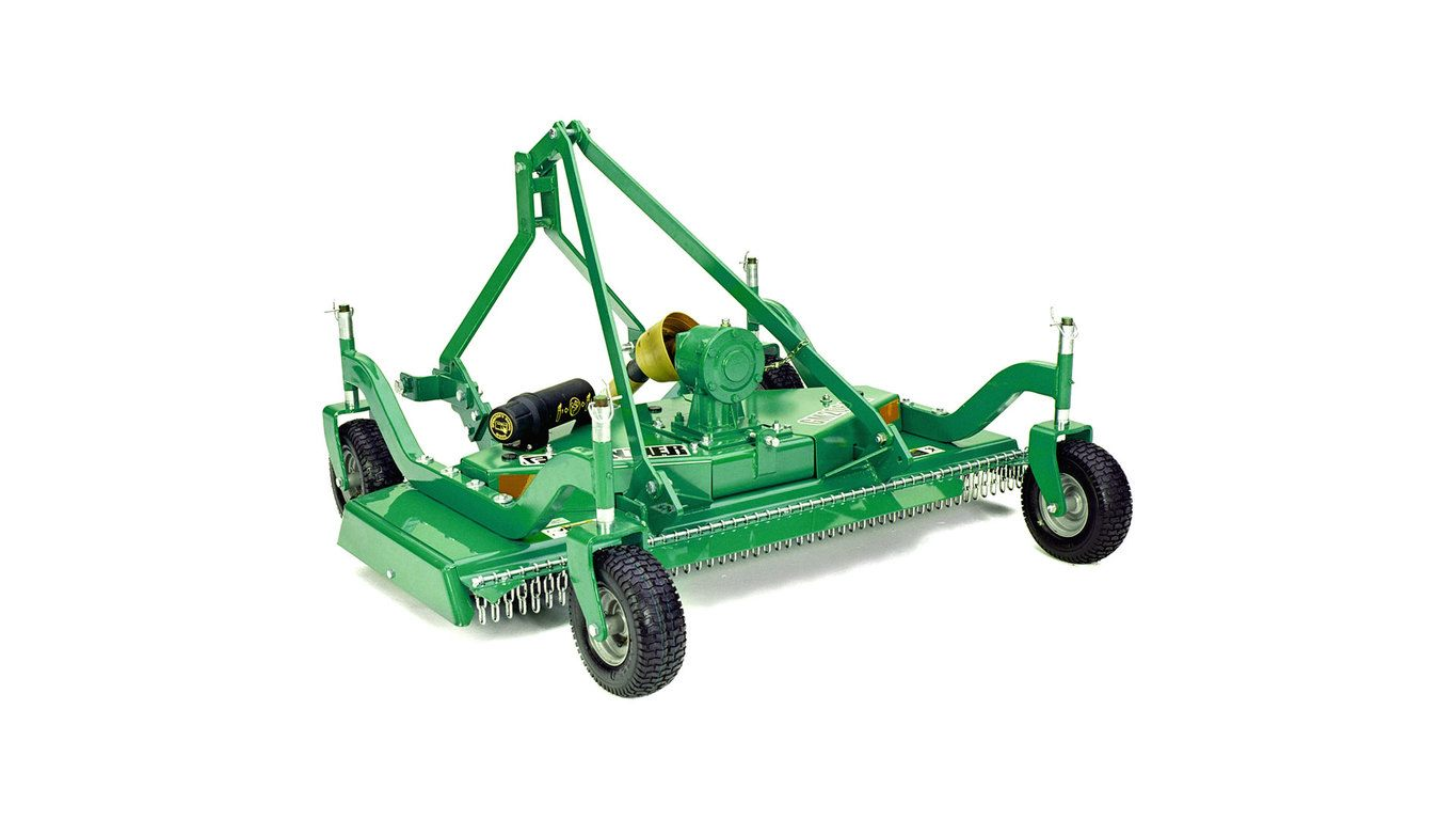 John Deere GM20 Series