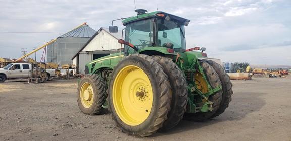 2006 John Deere 8330