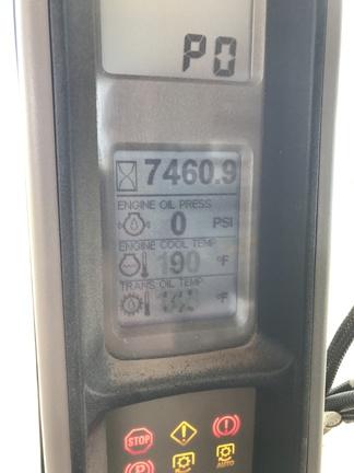 2006 Case STX430