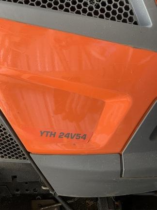 2009 Miscellaneous YTH245